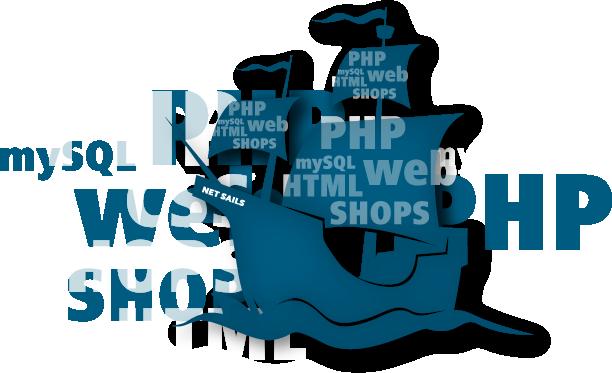Net-Sails, Beratung, PHP, MySQL, Zend Framework, Wordpress, Drupal, Ilias